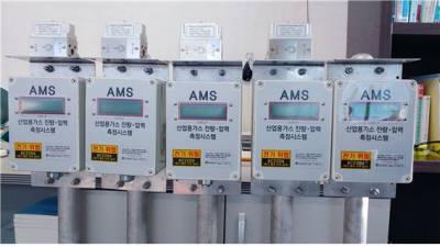 마이컴월드, 산업용 가스 저장탱크 관리 시스템 개발…렌털 서비스로 공급