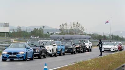16개 브랜드 28대 신차 격돌…기자단이 뽑은 '올해 상반기 차'는?
