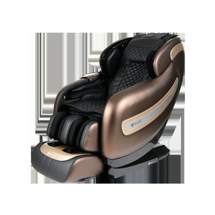 ['좋아요' 중소기업 우수제품]오레스트 '안마의자 OR-8000'