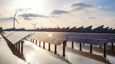 [국감브리핑]신재생에너지 발전소 운영 56% 그쳐…계통연계 제자리