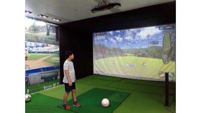 '가상현실 스포츠실' 국가연구개발 우수성과 선정