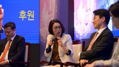 """은수미 성남시장, """"시민주도형 글로벌 스마트시티로 재도약… 데이터센터로 스마트행정"""""""