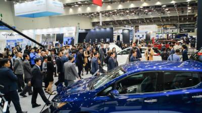 대구국제미래자동차엑스포, 17일 개막...'자동차의 미래와 만나고, 혁신을 만든다'