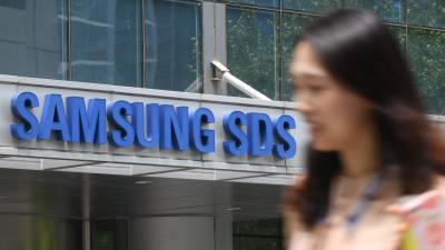 삼성SDS, 아태지역 대표 블록체인 사업자로 선정