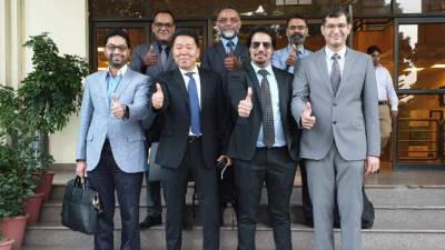 [단독]더코더, '파키스탄 담배세추적시스템사업' 6000억원 수주… 'DoT'기술로 13파전 승전보