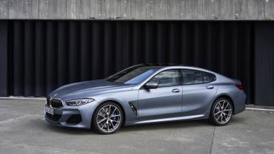 [클릭!이 차]BMW 뉴 8시리즈…20년 만에 부활한 '럭셔리 스포츠카'