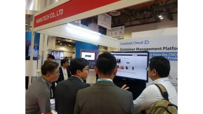 {htmlspecialchars(나무기술 'Cloud Expo Asia 2019' 참가...싱가포르 시장 적극 공략)}
