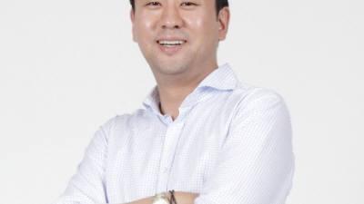 """[人사이트]황진욱 비엔토 대표 """"미성년자 흡연, 기술 개발로 막는다"""""""