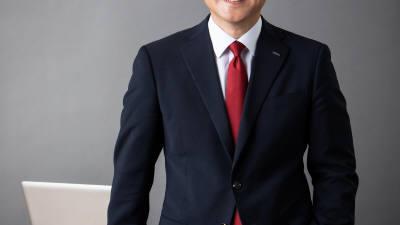이맹희 지엔텔 대표, '14회 전자·IT의 날' 국무총리 표창 수상