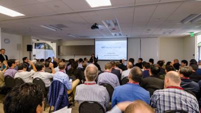 LG, 실리콘밸리서 'MIT 스타트업 쇼케이스' 개최