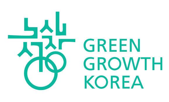 녹색성장위원회 로고.