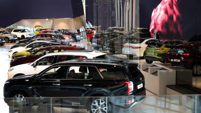 현대차, 52년 만에 글로벌 판매 8000만대 달성