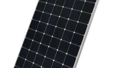 LG전자, 국내 최초로 양면발전 태양광 모듈 UL 안전 규격 인증 획득