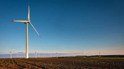 {htmlspecialchars([국감브리핑]발전 5사 풍력발전 이용률 평균 18.9%에 그쳐)}