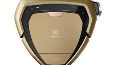 일렉트로룩스, 신형 로봇청소기 '퓨어 i9.2' 출시