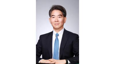 """정호영 LGD 사장 """"WOLED 대세화·플라스틱 OLED 정상궤도 진입 당면과제"""""""