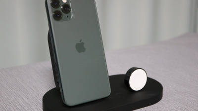 [체험기]아이폰11 프로, 카메라 '탁월'... 디자인 '아쉬움'