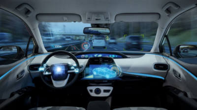 영국대사관, 대구 자동차엑스포 참가…자율주행 기술 총망라
