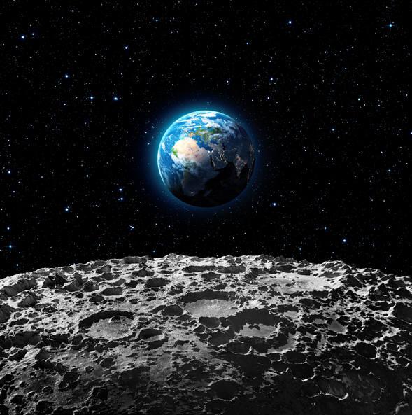 """NASA """"달 탐사선 발사 루트 변경해야""""...항우연과 달 탐사 계획 이견 확인"""