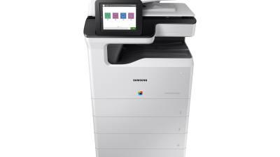 삼성전자, 인쇄 속도 2배 빠른 잉크젯 복합기 'MX-ⅰ' 출시