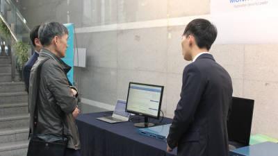 모니터랩, 머신러닝 접목 보안솔루션으로 글로벌 시장 공략
