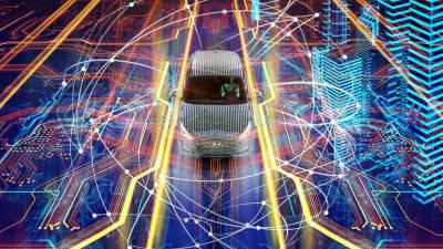 내년 커넥티드카 기술방식 확정···과기정통부-국토부, C-ITS 기술분과회의 가동