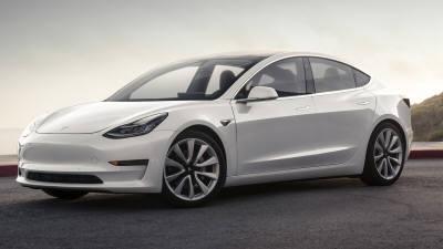 美테슬라, 中 BYD 제치고 전기차 판매 세계 1등...현대·기아차 9·10위