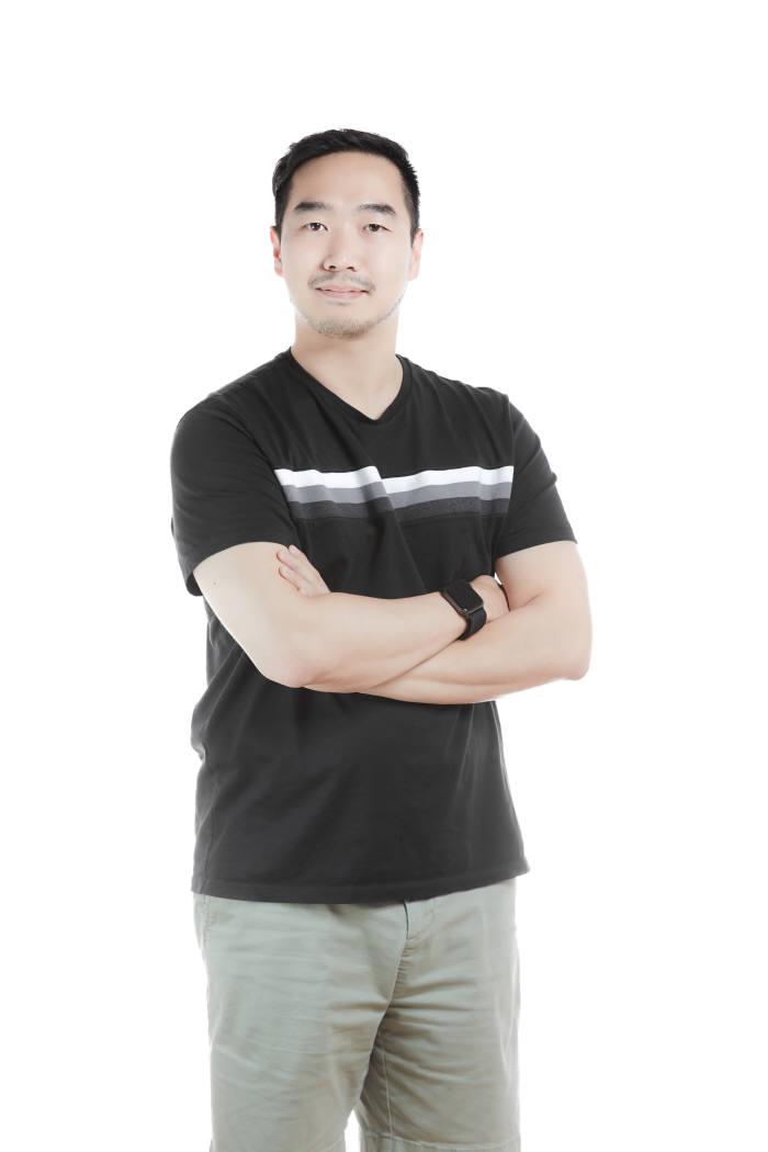 윤상두 네이버 클로바 연구원, 사진=네이버