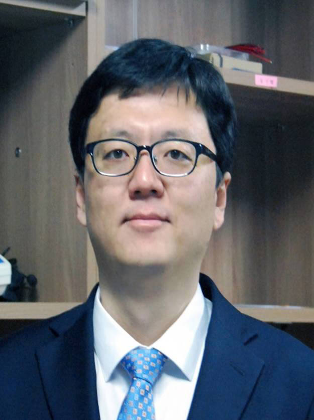 이지훈 전북대 전자공학부 교수.