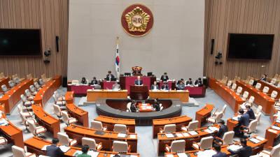 [사설]국회, 필요하면 예산 추가·편성해야