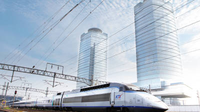 한국철도, 승차권 계좌이체 결제서비스 개선...내년 간편 계좌이체 시스템 도입