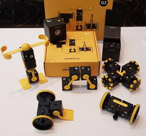 핑퐁 로봇, CES 2020에서 혁신상 수상