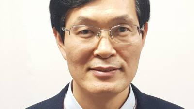 이건명 충북대 교수, 제1회 변증남학술상 수상