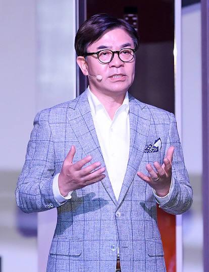 김현석 삼성전자 사장<전자신문DB>