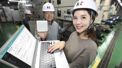 """{htmlspecialchars(KT, AI로 빌딩 에너지 운영··· """"효율 높이고 비용 절감"""")}"""