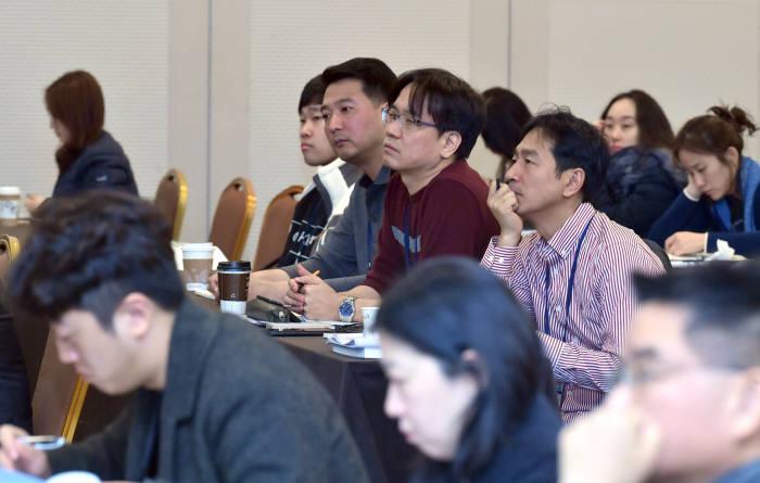 2020 코리아 리포트: 기술·산업·시장 대전망