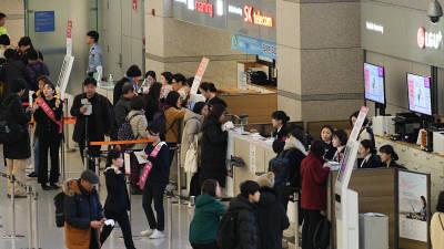 시스원, 인천국제공항 공용여객 처리시스템 195억 수주