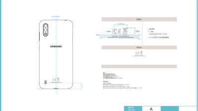 중국 ODM 삼성전자 \'갤럭시 A\', 미국 FCC 인증 획득