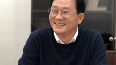 """[人사이트]이정영 메인아이티 대표 """"국산 AMD 서버로 도전"""""""