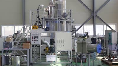 발전소 초미세먼지 97% 저감…에너지연, 하이브리드 습식 전기집진기 개발