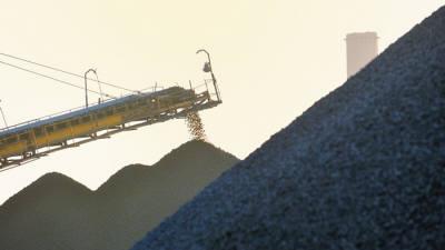 일본산 석탄재 수입 대체 이뤄지나