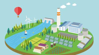 녹색투자펀드 1385억원 조성…수소차 등 녹색신산업에 투자