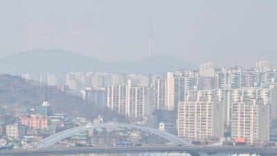 서울시, 미세먼지 시즌제 특별포인트 제공