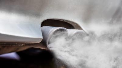자동차 배출검사 결함시정 명령 미제출 땐 과태료 부과