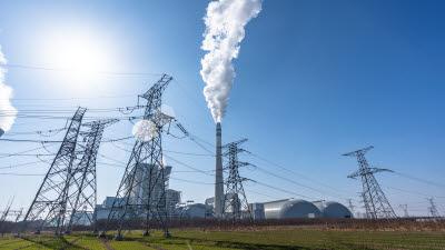 환경부, 동서·서부 등 5대 발전사 통합환경허가 이달중 마무리