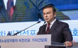 """르노삼성, """"2016년엔 업계 3위 자신"""""""