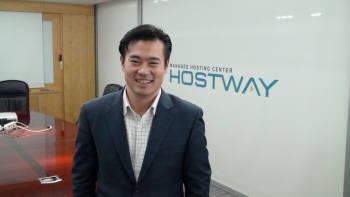 한국호스트웨이, 클라우드 기업으로 제2도약…올해 제2센터 설립 추진