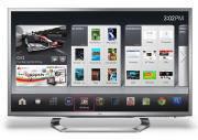 LG전자가 CES에 선보인 구글TV2