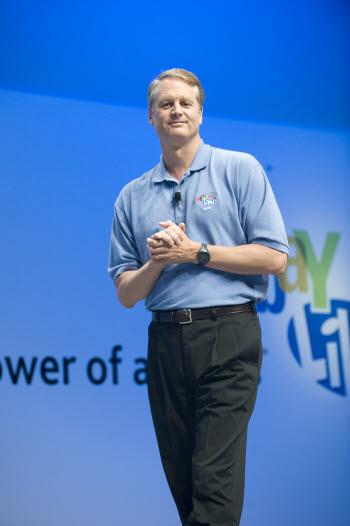 [창간30주년 기획/글로벌 IT CEO 인터뷰] 존 도나호 이베이 회장