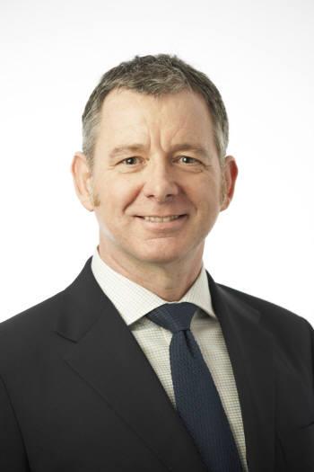 조지 매캔토시 테스트플랜트 CEO